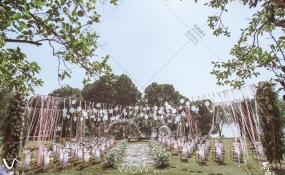 江西前湖迎宾馆-初见婚礼图片