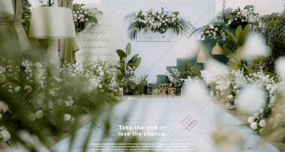 爱情和音乐-婚礼策划图片
