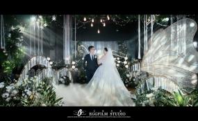 eggfilm|森系婚礼预告 案例图片