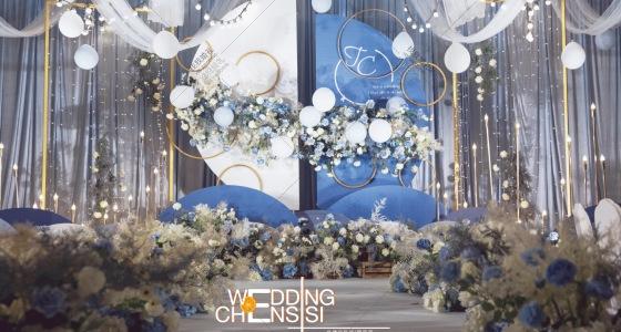 Love Wins-婚礼策划图片