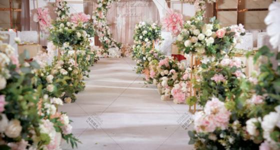 幸福刚好-婚礼策划图片