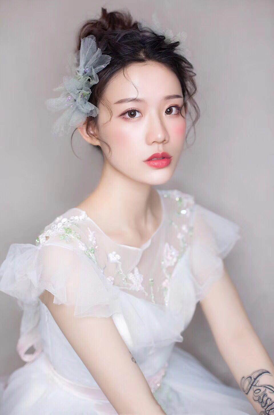 化妆师-阿米