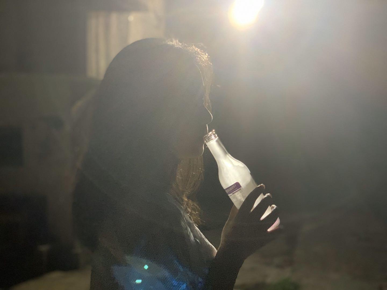 摄像师-周筱娘