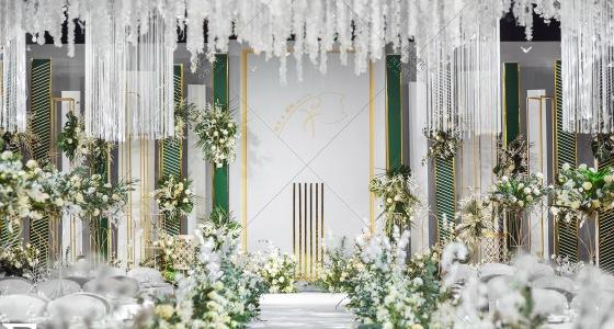 晴光-婚礼策划图片