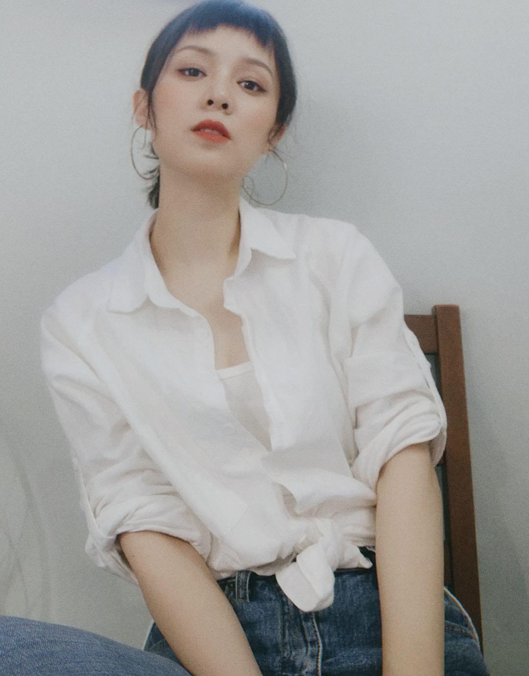 化妆师-Shanmakeup娟子