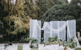 金牛宾馆(金泉4号院东)-秋色婚礼图片