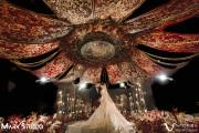 古典宫廷-婚礼策划图片