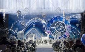 泰耐克国际大酒店-余生婚礼图片