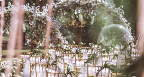 初见-婚礼策划图片