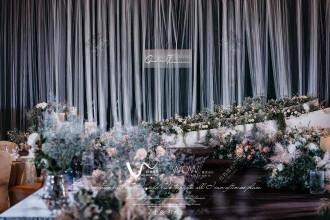 这是我想要的婚礼-婚礼策划图片