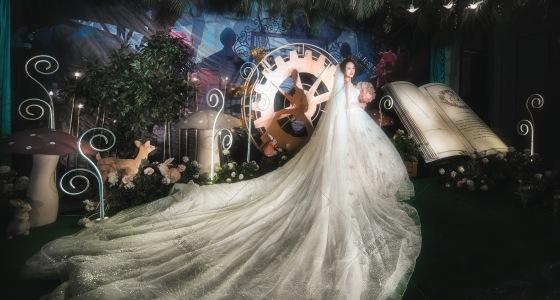 盛夏光年-婚礼策划图片
