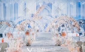 重庆长寿碧桂园凤凰酒店-Nesting(不含硬装)婚礼图片