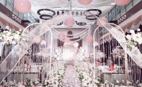 首席·1956-一千零一个愿望婚礼图片