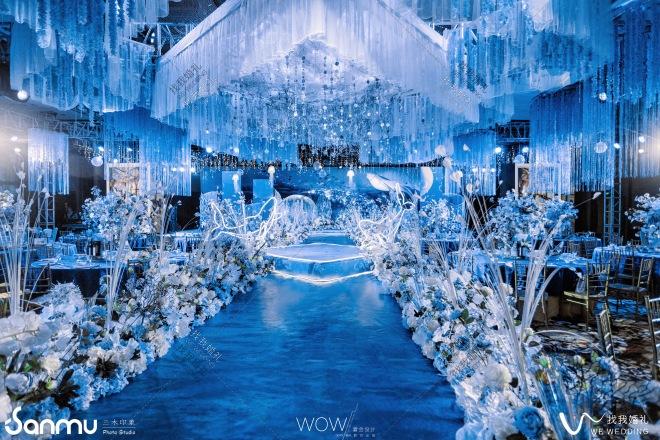 为你-婚礼策划图片
