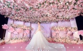 四川省乐山市市中区太和盛世大酒店-花漾婚礼图片