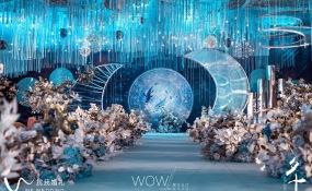 嘉莱特精典国际酒店-Pisces婚礼图片