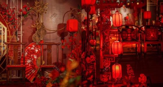 纯中式-婚礼策划图片
