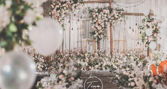 《给你的话》-婚礼策划图片