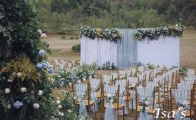 巴中费尔顿凯莱大酒店-喜欢婚礼图片