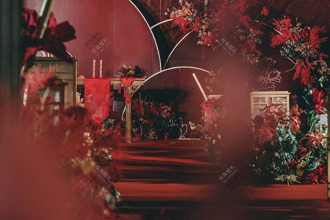 静姝-婚礼策划图片