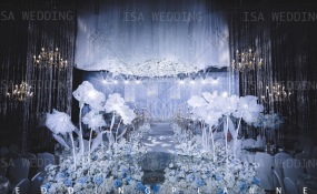 安岳宝森度假中心酒店-兰婚礼图片
