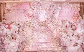 园中源大酒店-缱绻婚礼图片