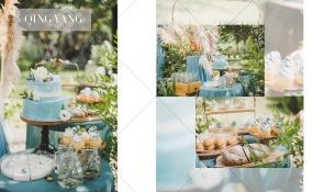 望江宾馆户外-静谧婚礼图片