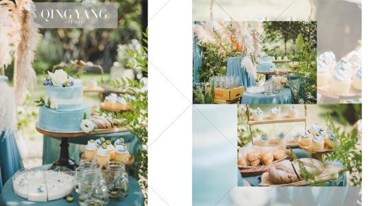 静谧-婚礼策划图片