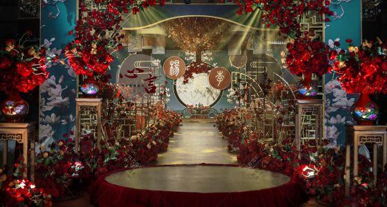 《禧》-婚礼策划图片