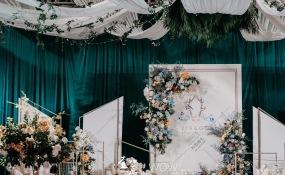 泰耐克国际大酒店(东北3门)-遇见你婚礼图片