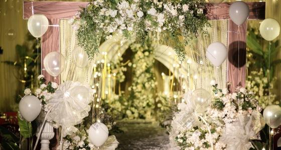 绚缦-婚礼策划图片