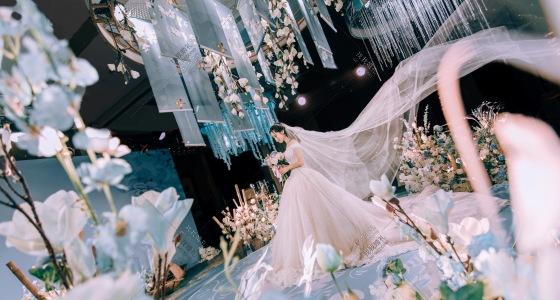 清幽-婚礼策划图片