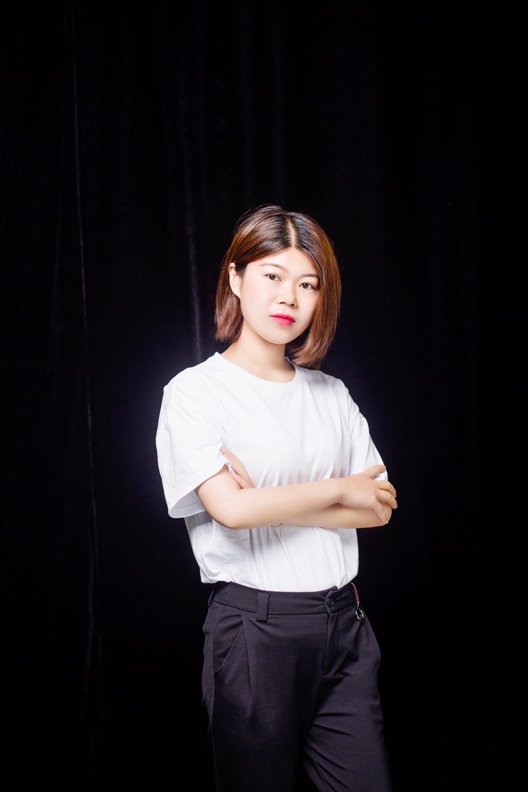 化妆师-挚爱一生文珍