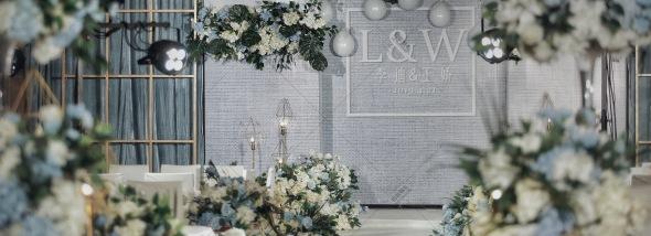 红杏酒家(光华店)-Simple Love婚礼图片