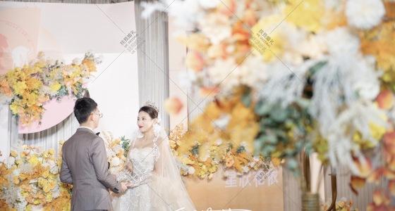 星欣相依-婚礼策划图片