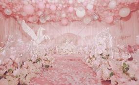 世外风情-PRINCESS  DREAM婚礼图片