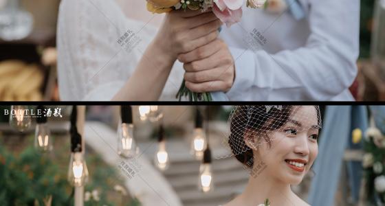 橙子派对-婚礼策划图片