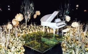 家园国际酒店-爱的真谛婚礼图片