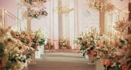 梦中-婚礼策划图片