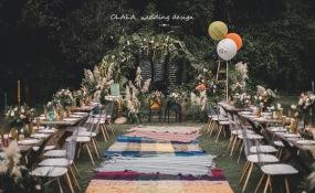 亲家DearHome-两个恰恰好婚礼图片
