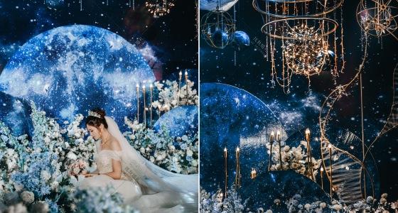 星辰-婚礼策划图片