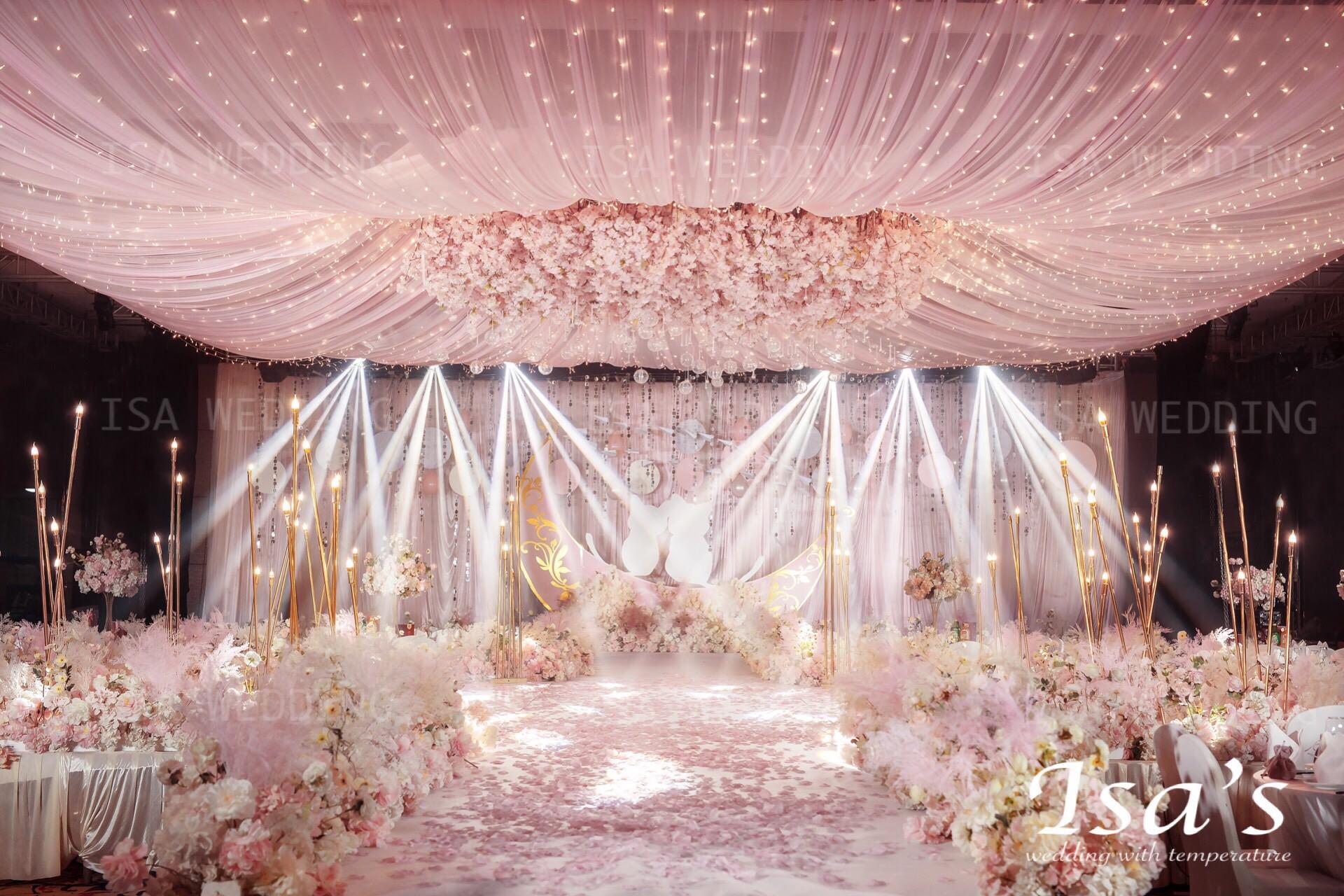 秒速5厘米婚礼图片