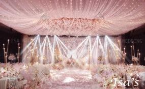 成都大鼎戴斯大酒店-秒速5厘米婚礼图片