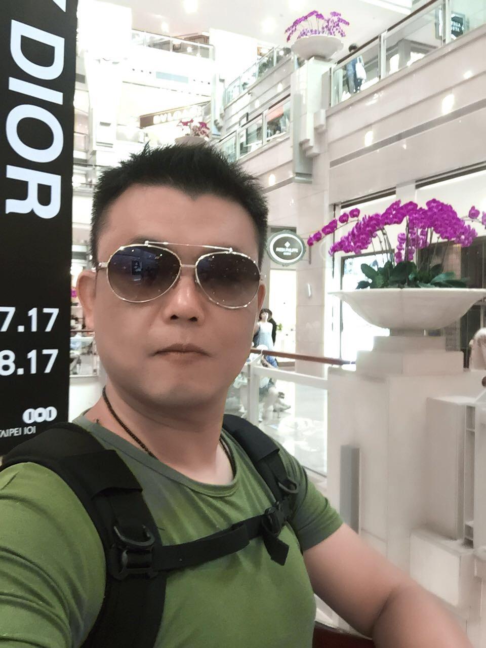 摄像师-中国大龙