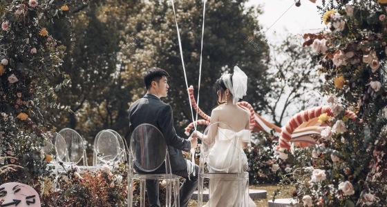 爱丽丝梦游仙境-婚礼策划图片