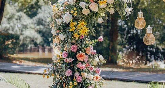 甜蜜水果糖-婚礼策划图片