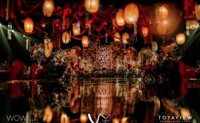 泰耐克国际大酒店-相思意婚礼图片
