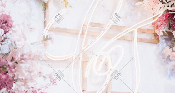 简约-婚礼策划图片