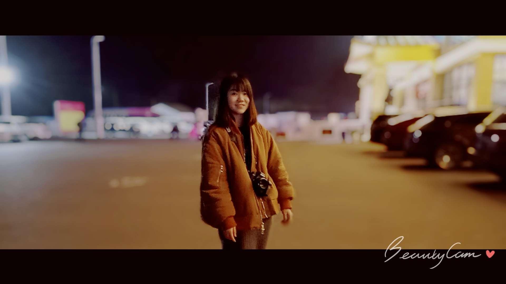 摄像师-安安