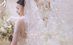重庆凯宾斯基酒店-简单庄重婚礼图片